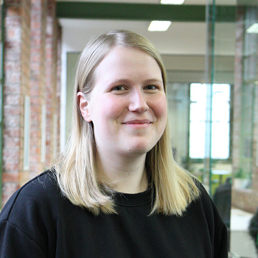 TicketSellers Head of Account Management, Jenny Duffin