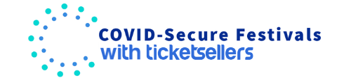 Covid Secure Festivals logo