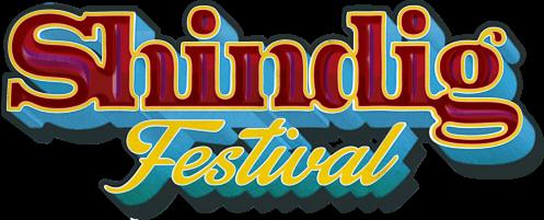 Shindig Festival logo