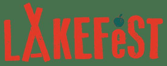Lakefest logo