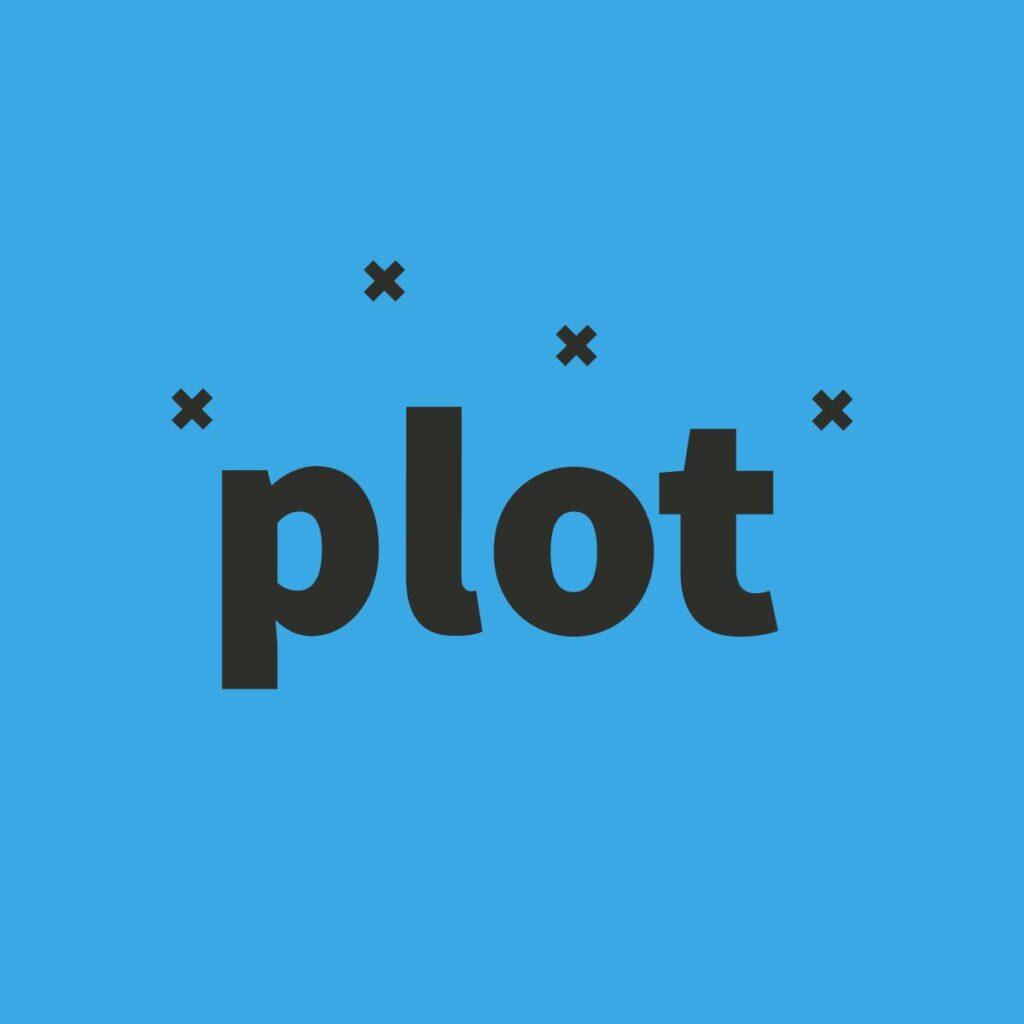 Plot logo