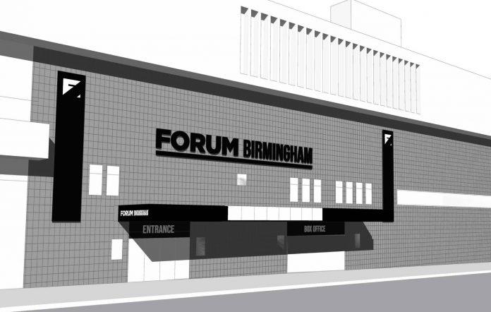 Forum Birmingham (Picture: Press)