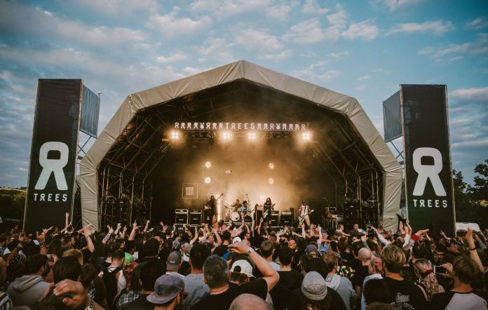 2000trees Festival, 2019 (Picture: Gareth Bull / Press)