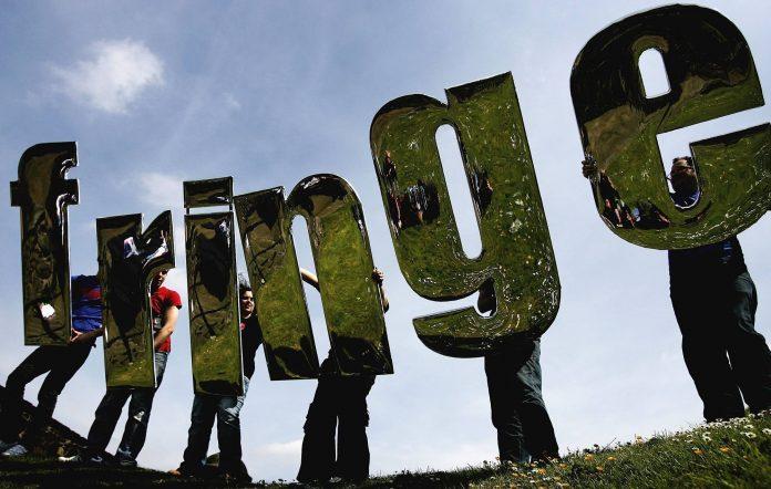 Edinburgh Fringe (Picture: Getty)