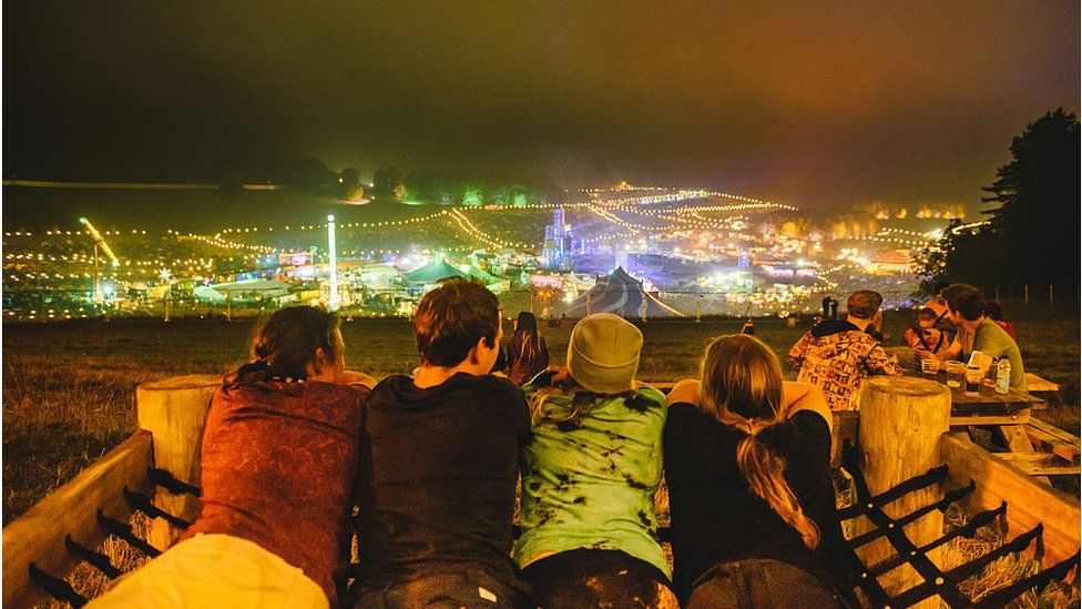 Boomtown Fair was postponed until next year because it could not get Covid cancellation insurance