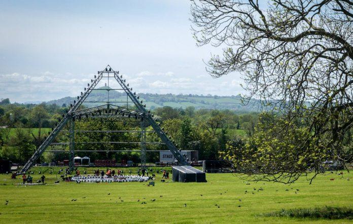 Glastonbury (Picture: Matt Cardy for Glastonbury Festival via Getty Images)