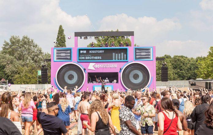 KISSTORY Festival (Picture: Press)