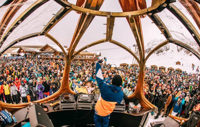 Tomorrowland Winter (Picture: Press)
